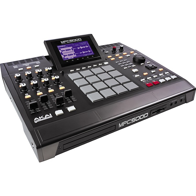 Akai Professional MPC5000 Music Production Center