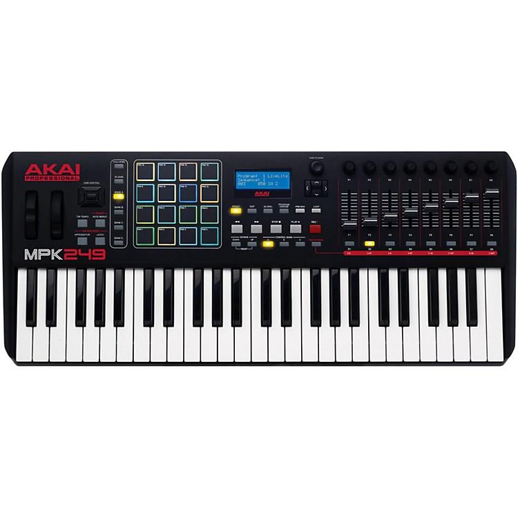 Akai ProfessionalMPK249 49-Key Controller