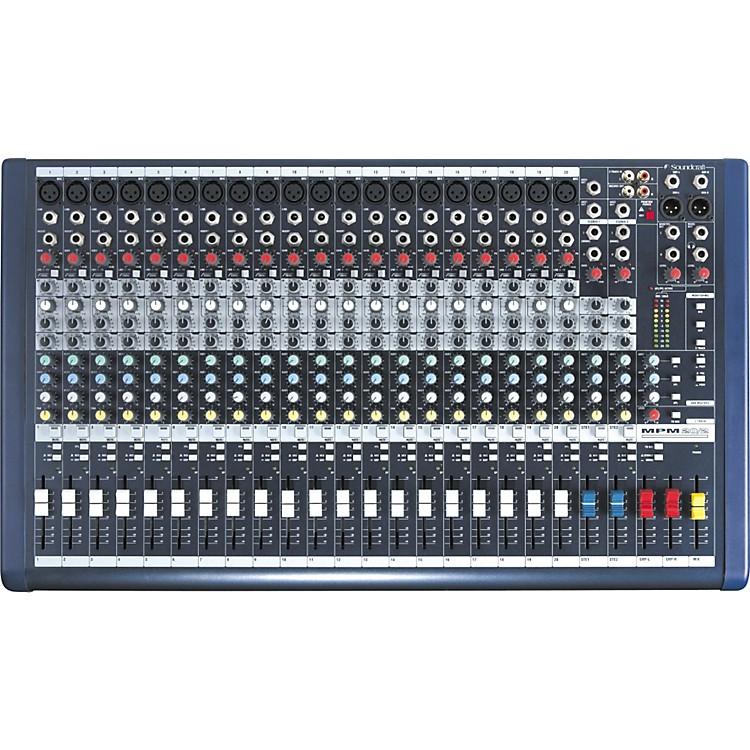 SoundcraftMPM 20/2 Multipurpose Mixing Console