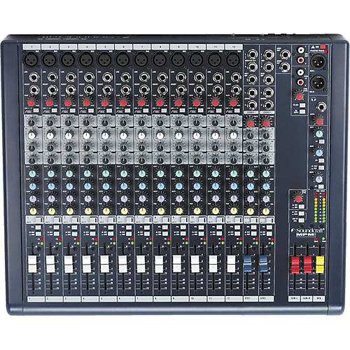 Soundcraft MPMi 12 Mixer