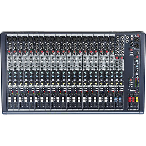 Soundcraft MPMi 20 Mixer