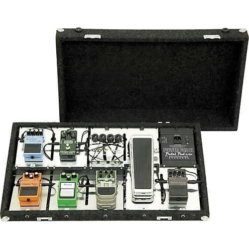 Pedal Pad MPS II Tour Series Pedal Board
