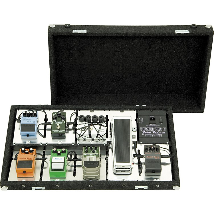 Pedal Pad MPS II Tour Series Pedalboard