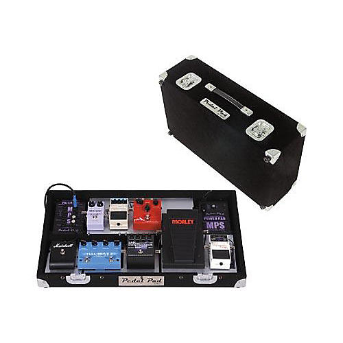 Pedal Pad MPS Modular Pedal System-thumbnail