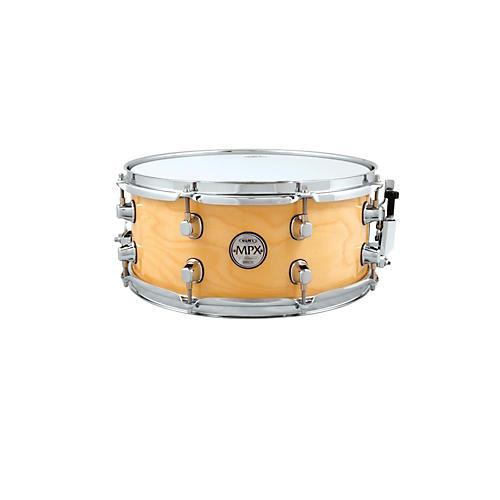 Mapex MPX Birch Snare Drum 13 x 6 in. Nautral