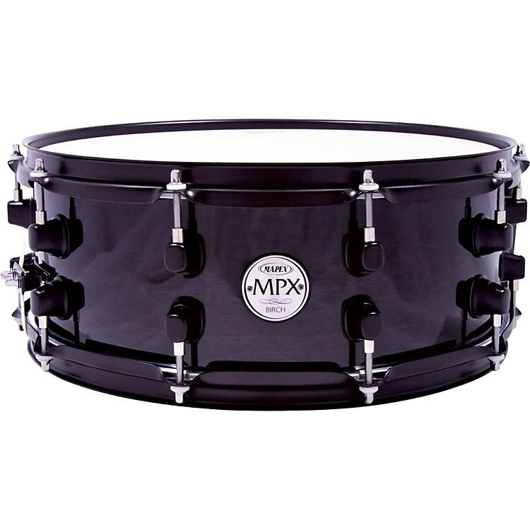 MapexMPX Birch Snare Drum13