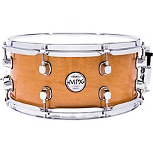 Mapex MPX Maple Snare Drum 13 x 6 in. Nautral