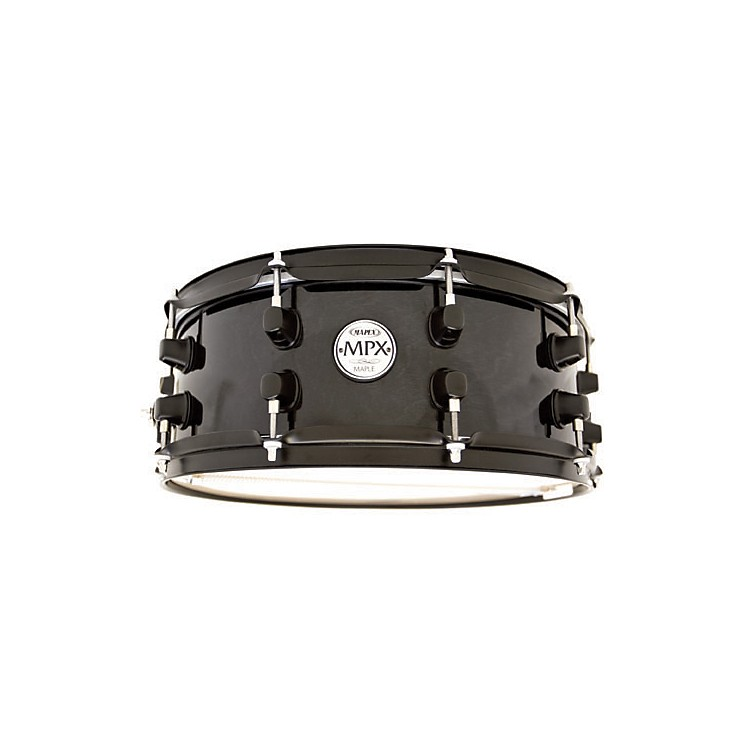 MapexMPX Maple Snare Drum14