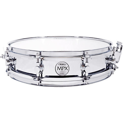 Mapex MPX Steel Snare Drum