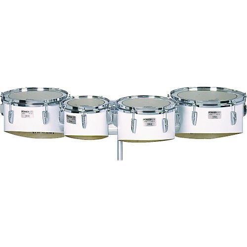 Yamaha MQL-8023 Power-Lite Marching Tom Quad