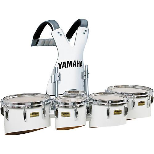 Yamaha MQT-68023 White Quint with Quad Carrier