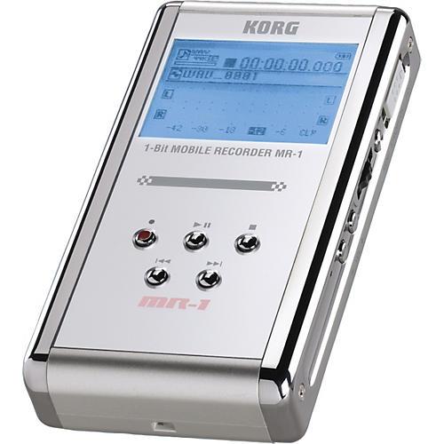 Korg MR-1 Mobile Recorder