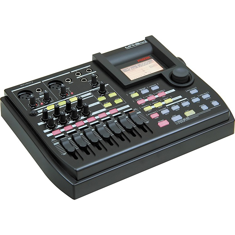 Fostex MR-8 mkII 8-Track Digital Recorder