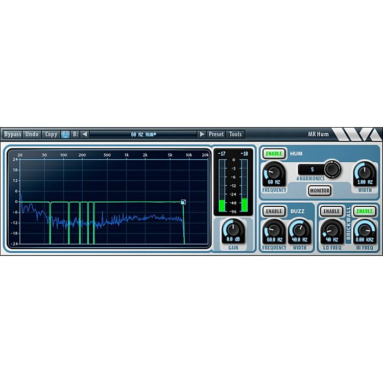 Wave ArtsMR Hum- AAX
