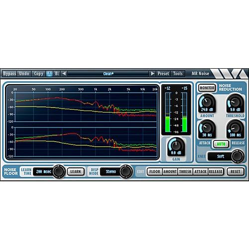 Wave Arts MR Noise- AAX