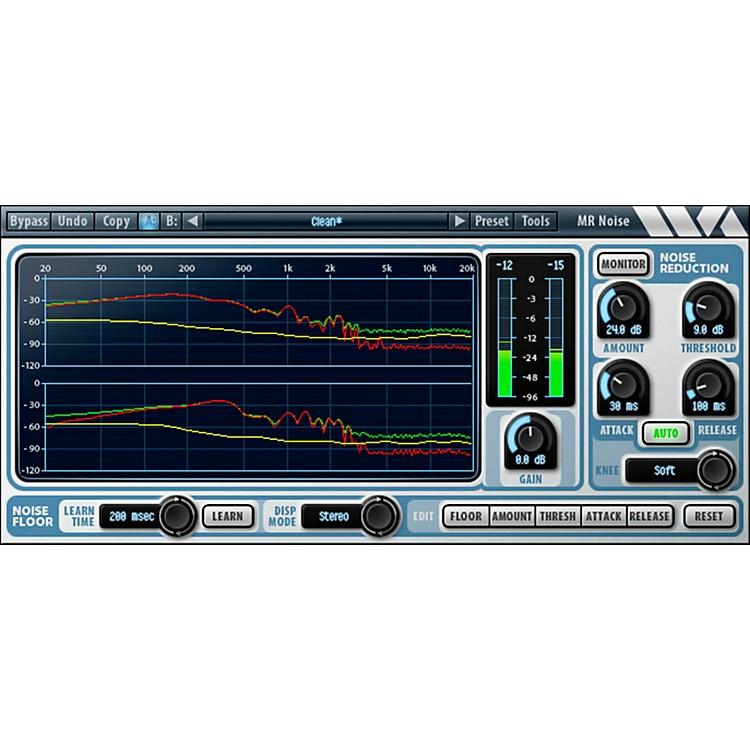 Wave ArtsMR Noise
