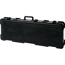 Ibanez MR500C Hardshell Guitar Case Black Gray/Silver