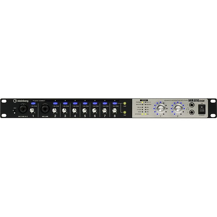 SteinbergMR816CSX Firewire Interface