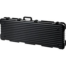 Ibanez MRB500C Hardshell Bass Guitar Case Black Gray/Silver