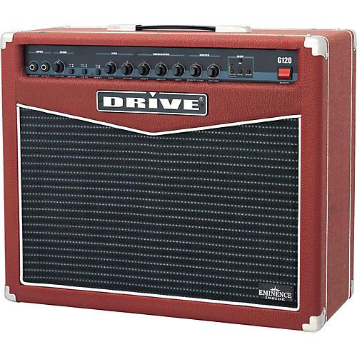 Drive MRG120 DSP 120W 1x12 Guitar Amp-thumbnail