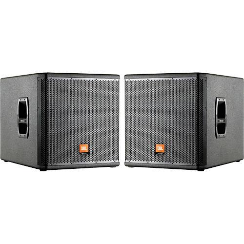 JBL MRX518S Single 18