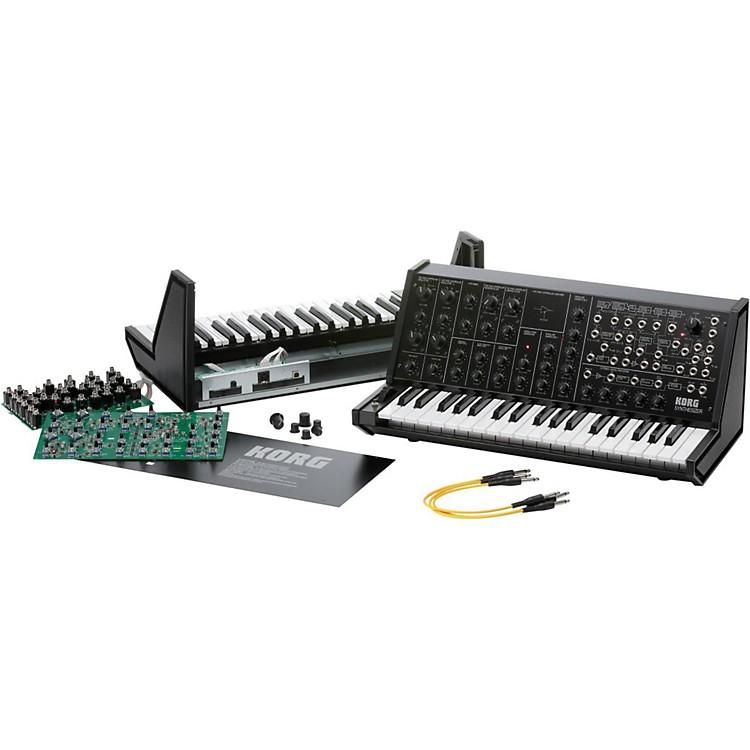 KorgMS-20 Analog Synthesizer DIY Kit