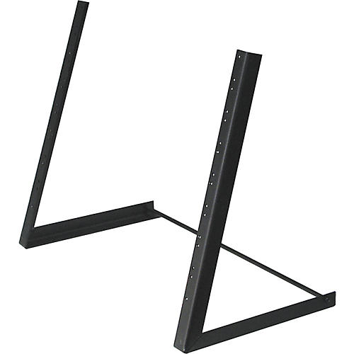 Musician's Friend MS-400 8-Space Rackmount Stand