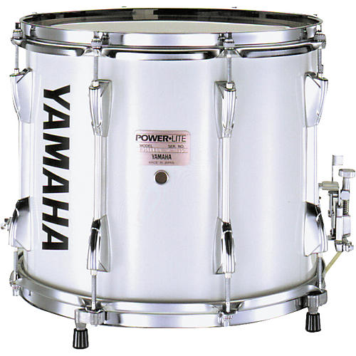 Yamaha MS-6213 Power-Lite Snare Drum with Case-thumbnail
