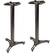 "Ultimate Support MS-90/36 Studio Monitor Stand 36"" - Pair Black"