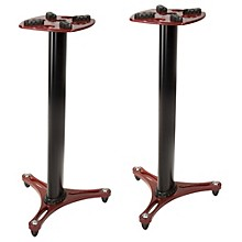 "Open Box Ultimate Support MS-90/36 Studio Monitor Stand 36"" - Pair"