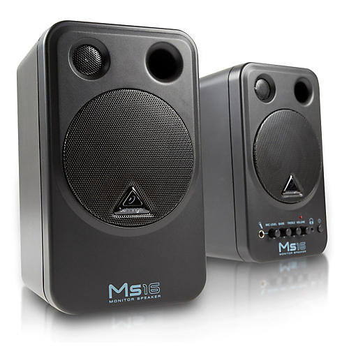 Behringer MS16 Active Personal Monitor System