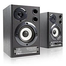 Open Box Behringer MS20 Digital Monitor Speakers (Pair)