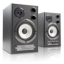 Open Box Behringer MS40 Powered Studio Monitor (Pair)