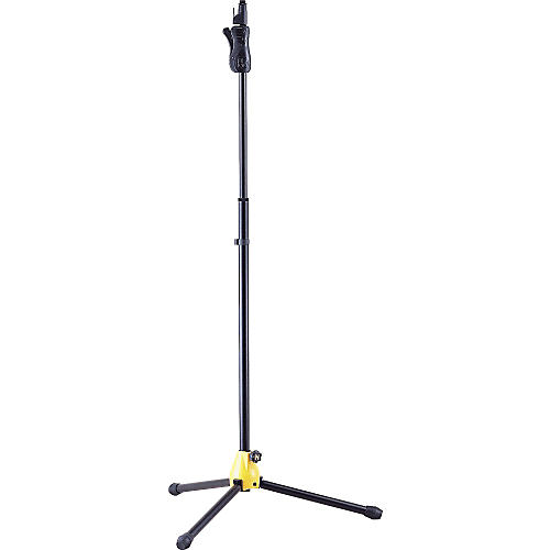 Hercules Stands MS601B Tripod Microphone Stand