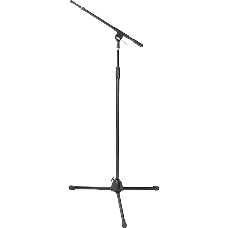 On-Stage Stands MS9701TB+ Platinum Series Tele-Boom Mic Stand