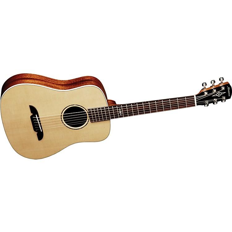 AlvarezMSD610 Masterworks Small Dreadnought Acoustic Guitar