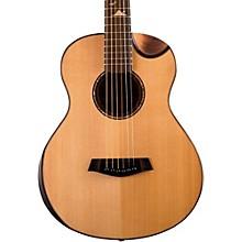 Kanile'a Ukulele MSMG Mini Acoustic Guitar