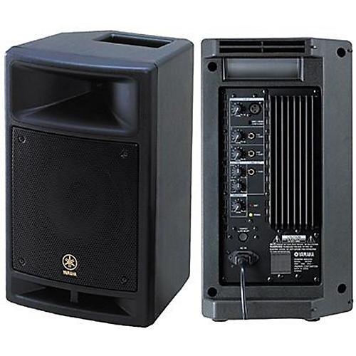 Yamaha MSR100 8