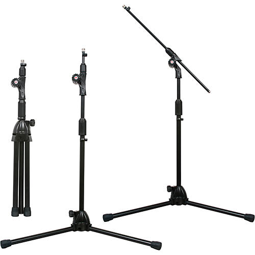 Galaxy Audio MST-C60 Standformer Microphone Stand-thumbnail