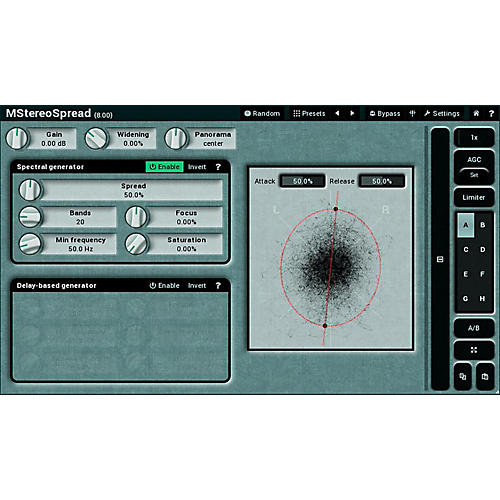 MeldaProduction MStereoSpread Software Download