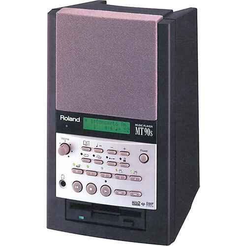 Roland MT-90SM Music Player-thumbnail
