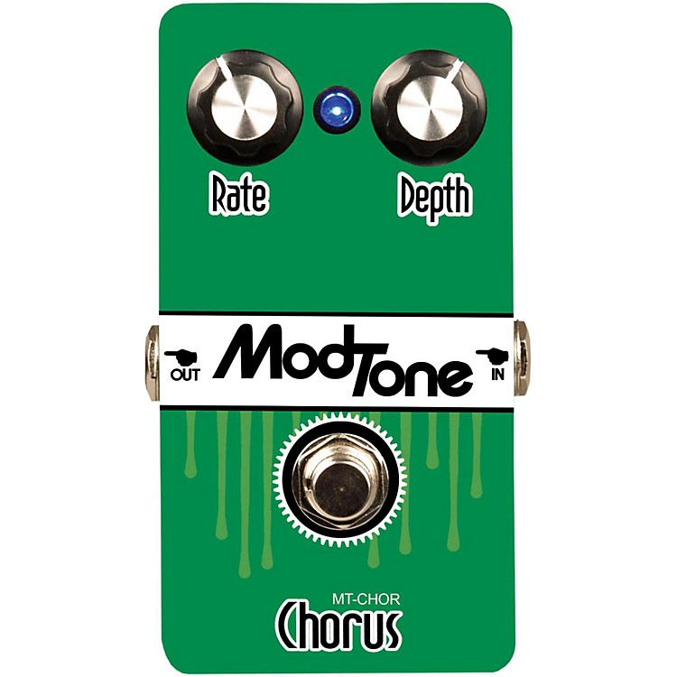 ModtoneMT-CHOR Special Edition Chorus Pedal