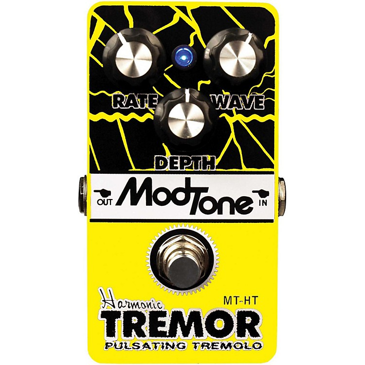 ModtoneMT-HART Special Edition Harmonic Tremor Pedal