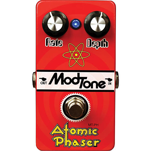 Modtone MT-PH Atomic Phaser Pedal