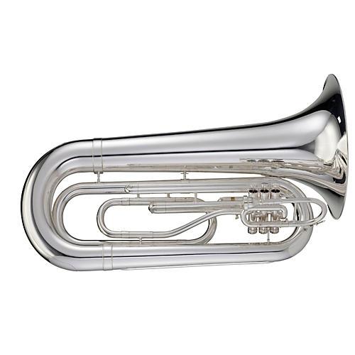 Adams MTB1 Series Marching BBb Tuba MTB1 Lacquer