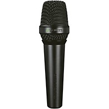 Lewitt Audio Microphones MTP 240 DM Cardioid Dynamic Microphone Black