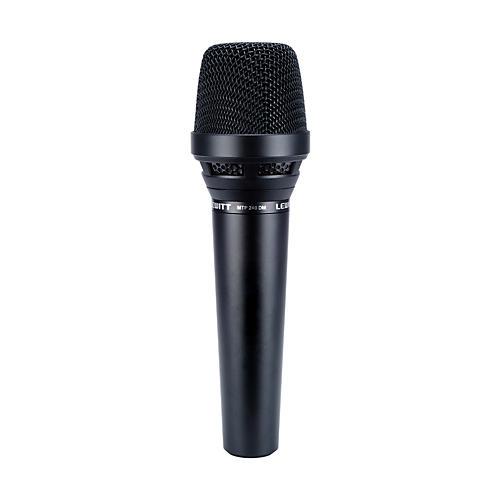 Lewitt Audio Microphones MTP 240DM Handheld Condenser Microphone