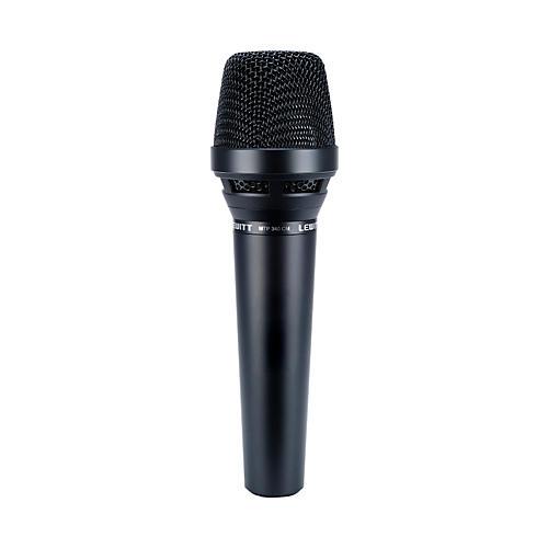 Lewitt Audio Microphones MTP 340 CM Handheld Condenser Microphone