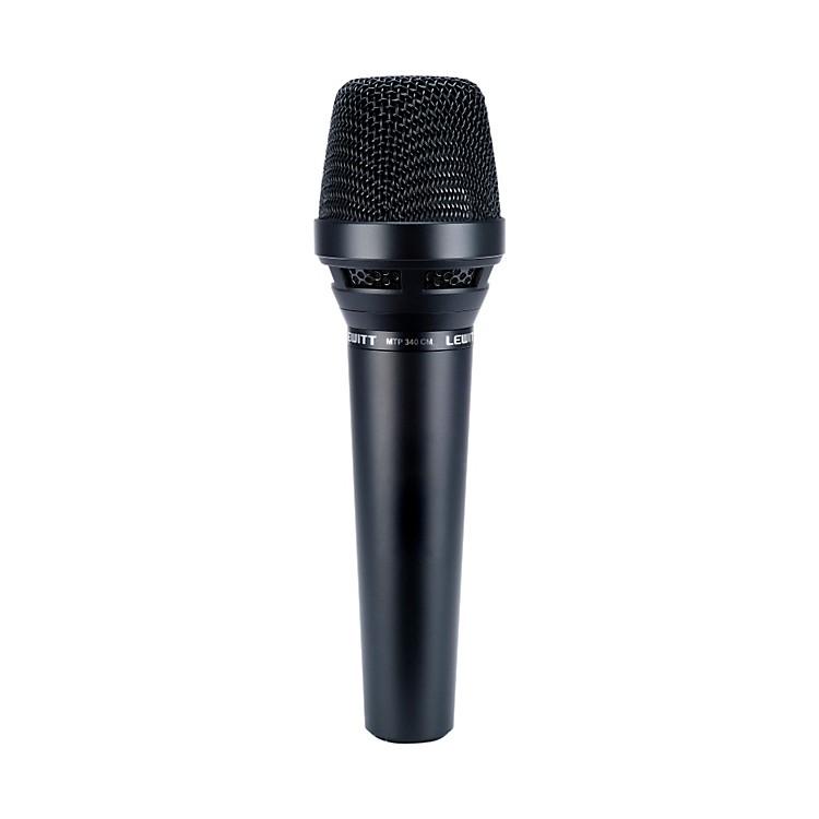 Lewitt Audio MicrophonesMTP 340 CM Handheld Condenser Microphone