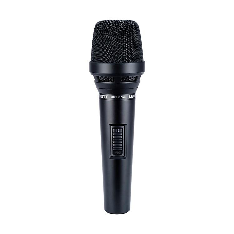 Lewitt Audio MicrophonesMTP 540 DM Handheld Dynamic Microphone